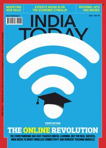 India Today - June 01, 2020