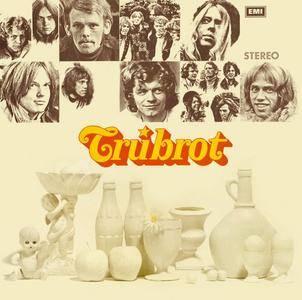 Trúbrot - Trúbrot (1969) [Reissue 2010]