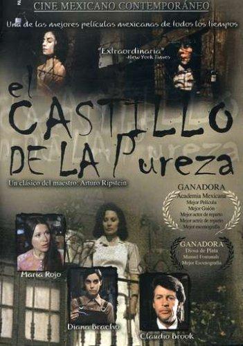 The Castle of Purity (1973) El castillo de la pureza