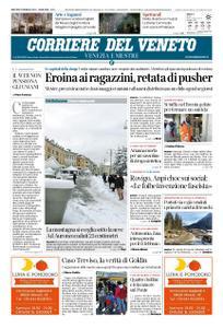 Corriere del Veneto Venezia e Mestre – 29 gennaio 2019