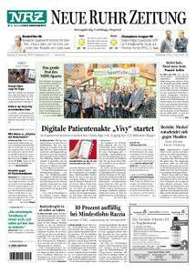 NRZ Neue Ruhr Zeitung Essen-Postausgabe - 18. September 2018