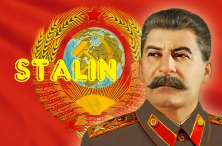 Stalin - In Color (2013)