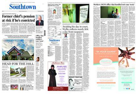 Daily Southtown – September 17, 2017
