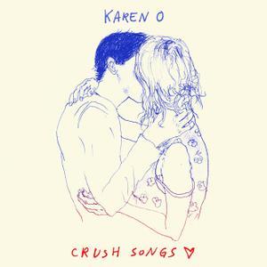 Karen O - Crush Songs (2014)