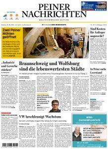 Peiner Nachrichten - 19. Mai 2018
