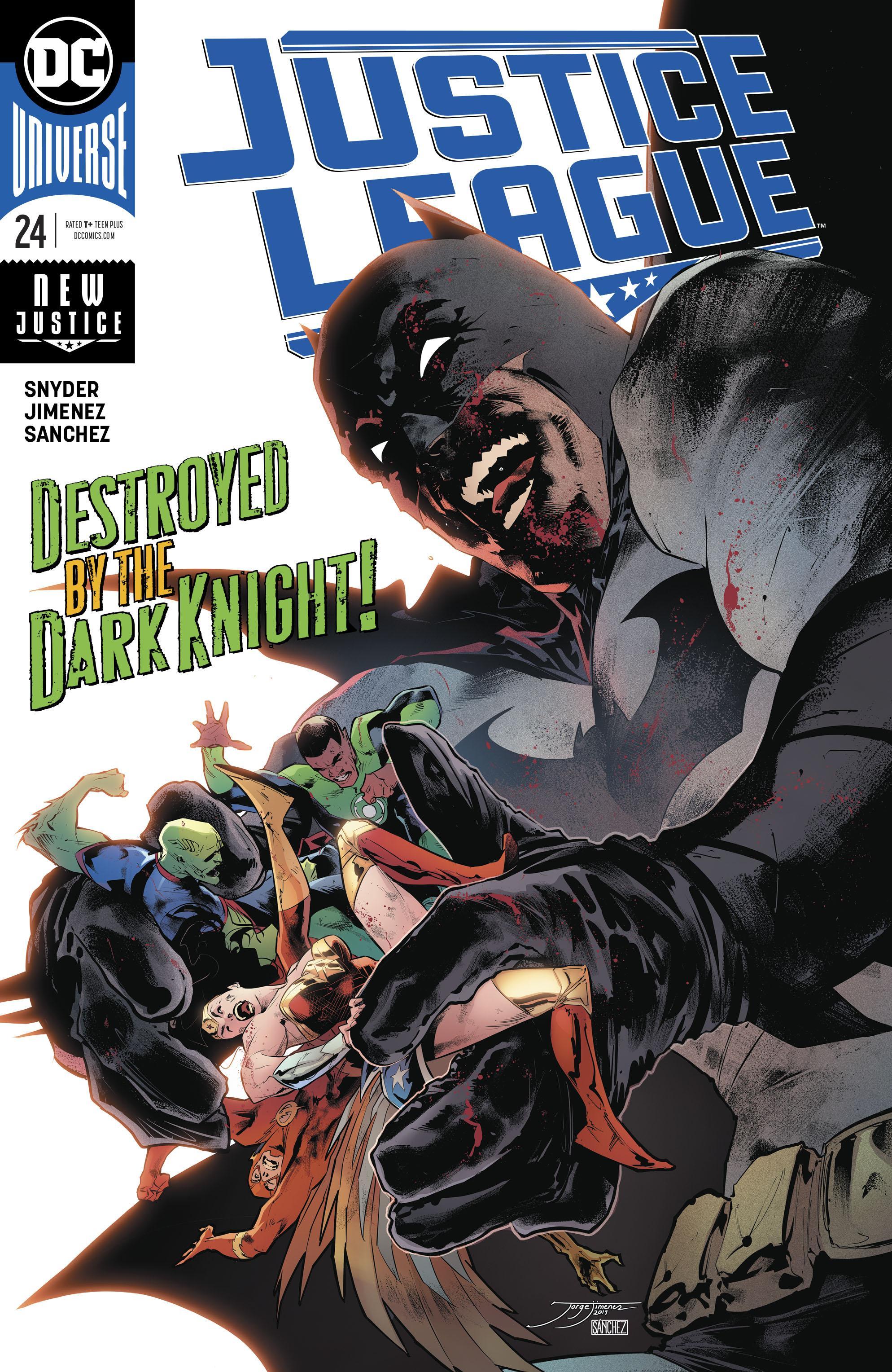 Justice League 024 (2019) (Webrip) (The Last Kryptonian-DCP