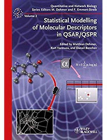 Statistical Modelling of Molecular Descriptors in QSAR/QSPR [Repost]