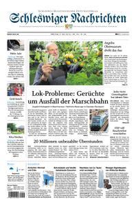 Schleswiger Nachrichten - 05. Juli 2019