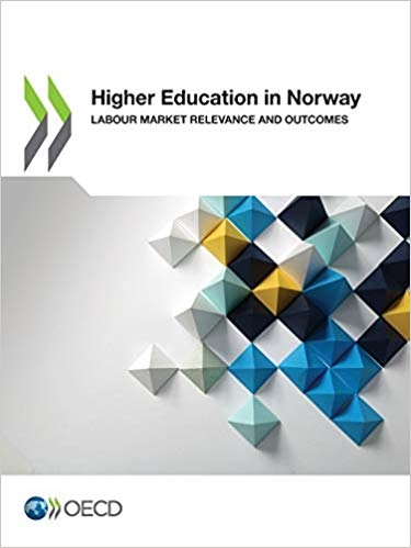 Higher Education in Norway: Labour Market Relevance and Outcomes