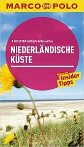 MARCO POLO Reiseführer Niederländische Küste, Auflage: 9 (repost)