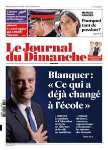 Le Journal du Dimanche - 20 mai 2018