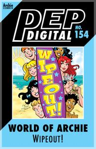 154-World of Archie-Wipeout! 2015 Forsythe
