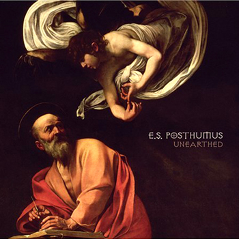 E.S. Posthumus - Unearthed (2005)