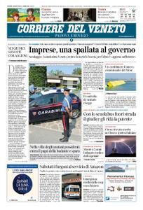 Corriere del Veneto Padova e Rovigo – 01 agosto 2019