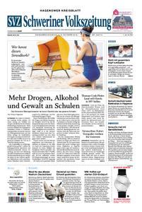 Schweriner Volkszeitung Hagenower Kreisblatt - 05. Oktober 2019