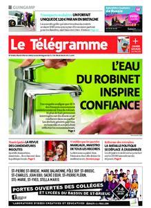 Le Télégramme Guingamp – 04 février 2020