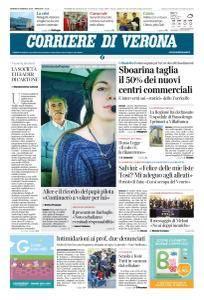 Corriere di Verona - 2 Febbraio 2018