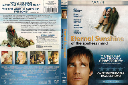 Eternal Sunshine of the Spotless Mind (2004) [Re-Up]