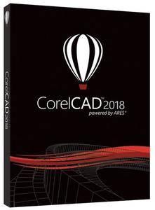 CorelCAD 2018.0 v18.0.1.1067 Multilingual + Portable