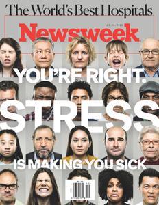 Newsweek USA - March 06, 2020