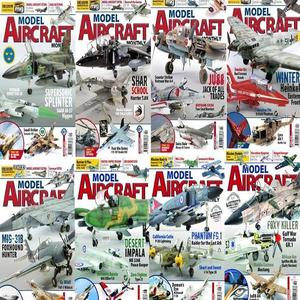 Model Aircraft - Full Year 2018 Collection