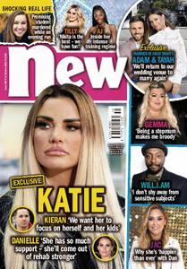 New! Magazine – 11 October 2021
