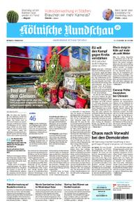 Kölnische Rundschau Wipperfürth/Lindlar – 05. Februar 2020