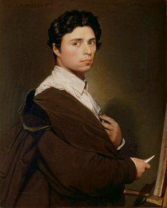 The Art of Jean Auguste Dominique Ingres
