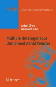 Multiple Heterogeneous Unmanned Aerial Vehicles (Repost)