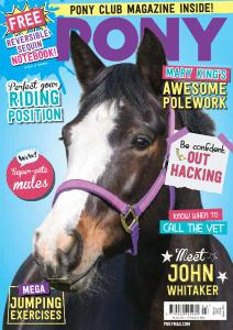 Pony Magazine - Issue 861 - March 2020