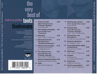 Toots Thielemans - The Very Best Of