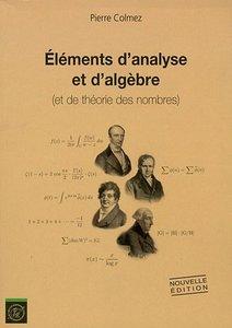 Eléments d'analyse et d'algèbre (Repost)