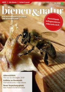 Bienen&Natur - November 2018