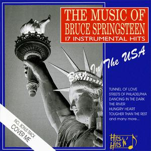 The Songrise Orchestra - The Music Of Bruce Springsteen: 17 Instrumental Hits (1995) {Hits'N'Hits}