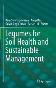Legumes for Soil Health and Sustainable Management (Repost)