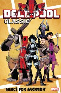 Deadpool Classic v23 - Mercs For Money (2019) (Digital) (Kileko-Empire