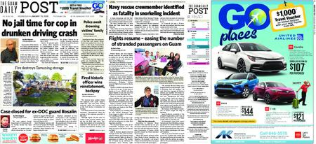 The Guam Daily Post – January 15, 2020