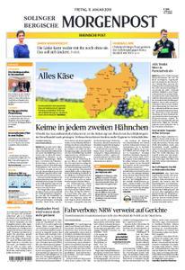 Solinger Morgenpost – 11. Januar 2019
