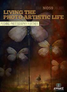 Living The Photo Artistic Life - January 2020