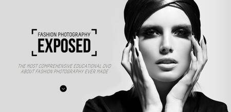 Fashion Photography Exposed with Melissa Rodwell [repost]