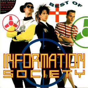 Information Society: Best Of