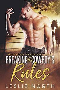 Breaking the Cowboy's Rules (Wildhorse Ranch Brothers Book 1)