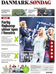 JydskeVestkysten Varde – 19. maj 2019