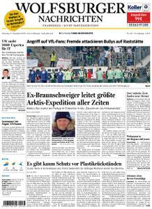 Wolfsburger Nachrichten - Unabhängig - Night Parteigebunden - 17. September 2019