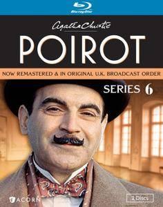 Agatha Christie's Poirot - Season 6 (1995-96) [Complete]