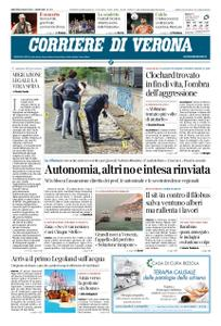 Corriere di Verona – 09 luglio 2019