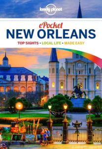 Lonely Planet Pocket New Orleans (Travel Guide), 2nd Edition (Repost)