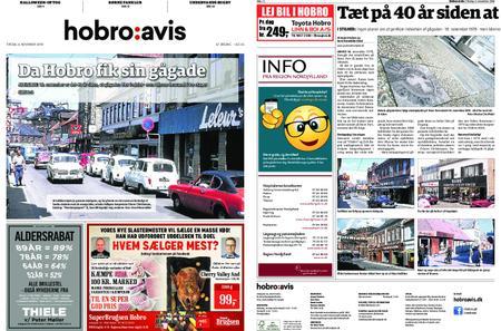 Hobro Avis – 06. november 2018