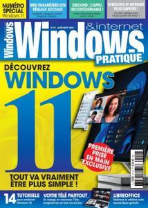 Windows & Internet Pratique - Août-Septembre 2021