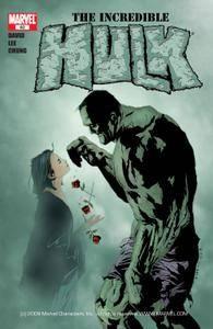 Incredible Hulk 082 2005 Digital
